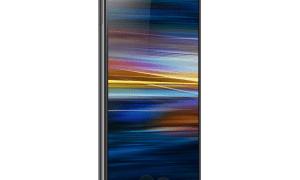 Sony Xperia L3 Seitlich