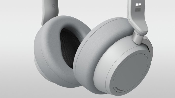 Surface Headphones 2 Print