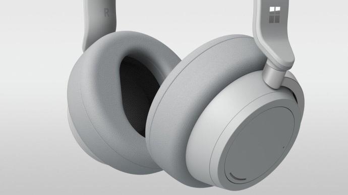 Surface Headphones 2 Print