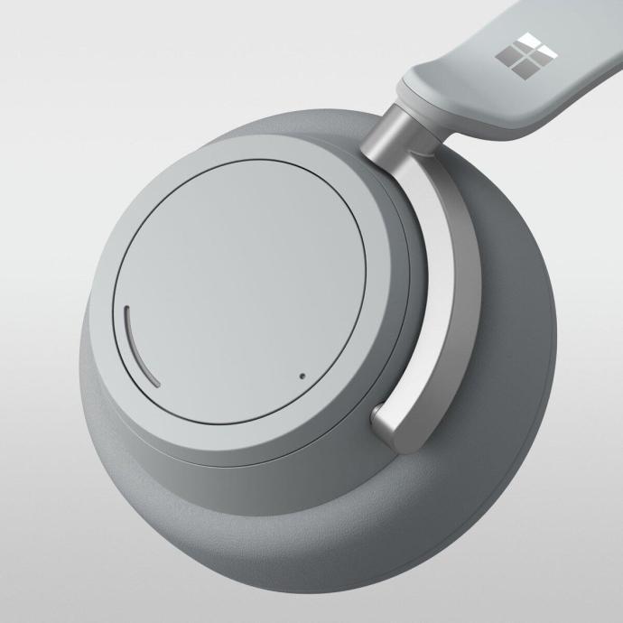 Surface Headphones 4 Print