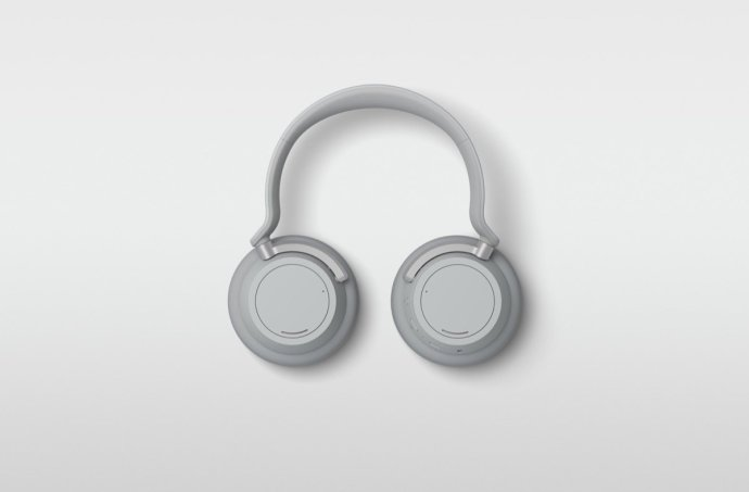 Surface Headphones 9 Print