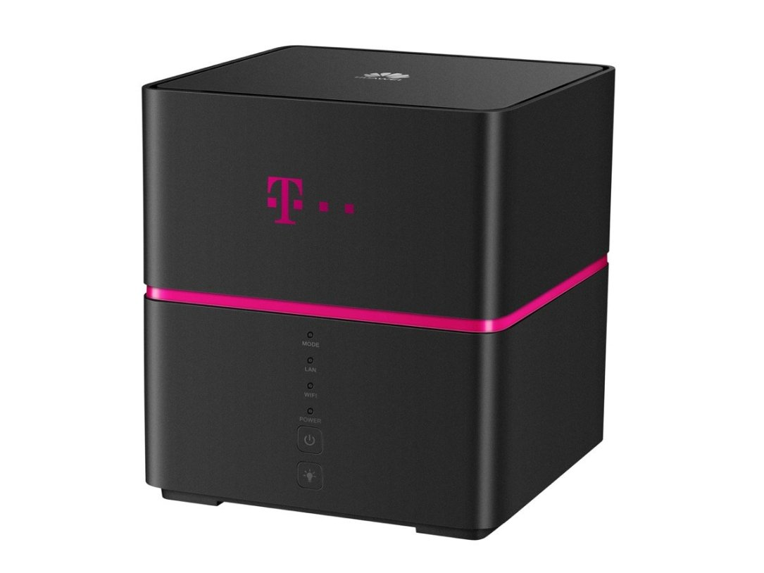 Telekom Huawei Speedbox