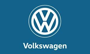 Volkswagen Vw Logo 2019 Neu