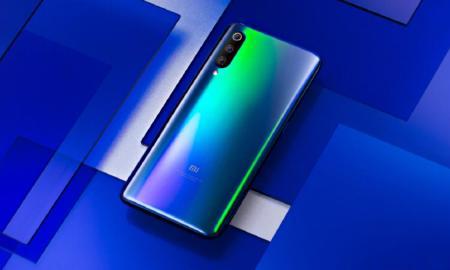 Xiaomi Mi 9 Bild Header