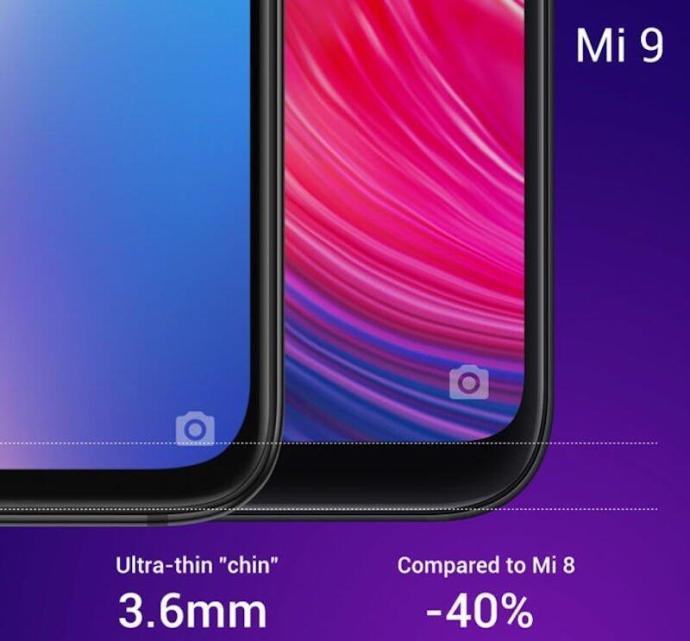 Xiaomi Mi 9 Chin