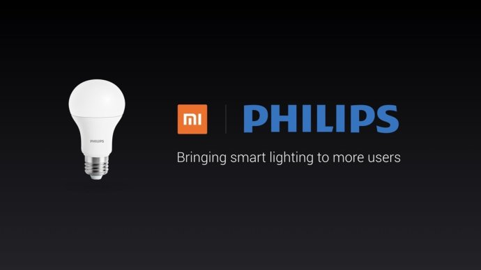 Xiaomi Mi Philips Led Birne