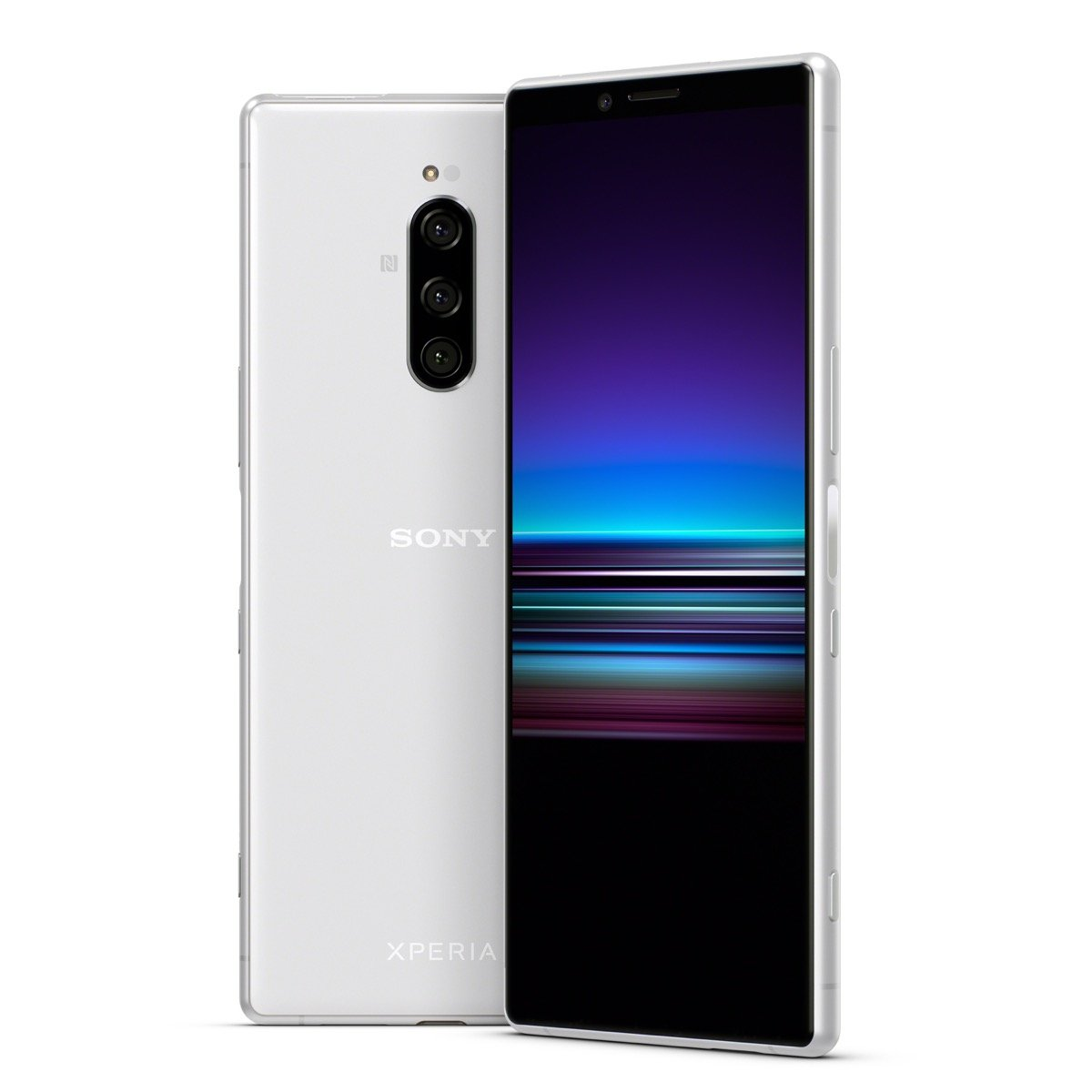 Xperia 1 White Groupbf40