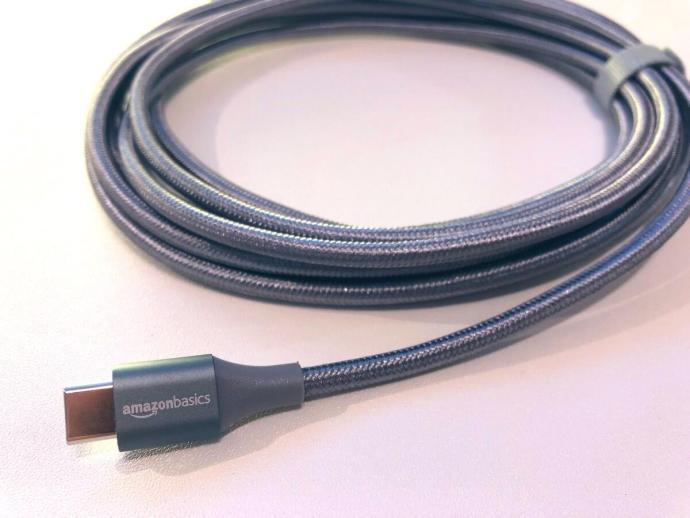 Amazon Basics Usb C Kabel