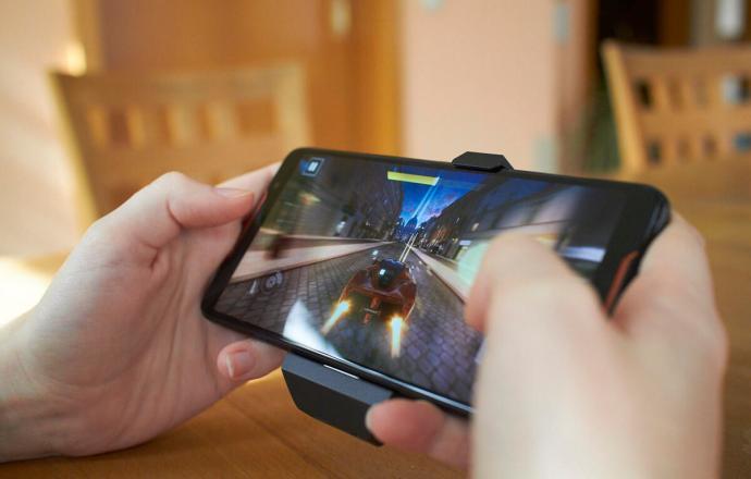 Asus Rog Phone Gaming