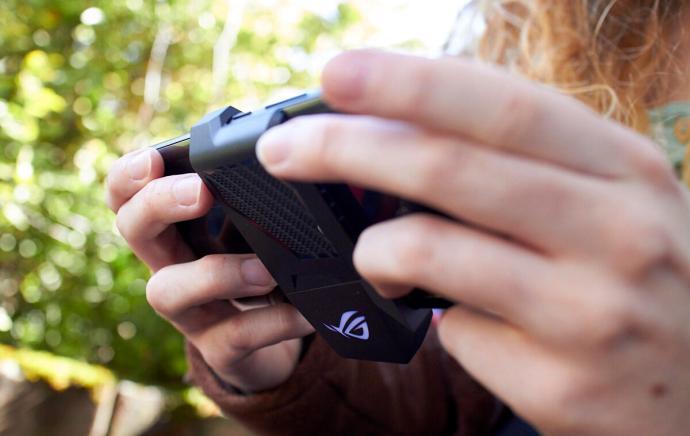 Asus Rog Phone Gaming 3