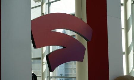 Google Stream Logo Gdc