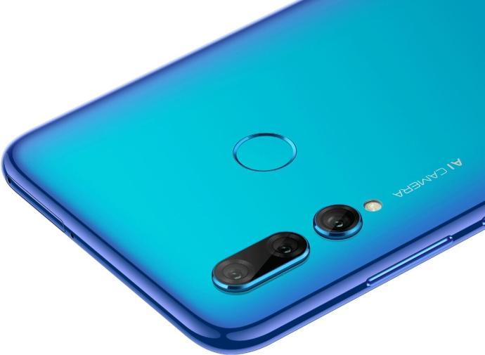 Huawei P Smart Plus 2019 Kamera