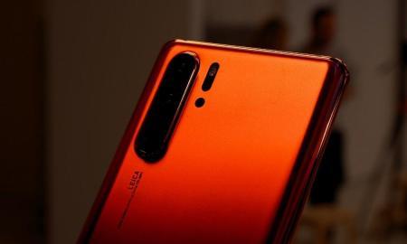 Huawei P30 Pro Rot Header