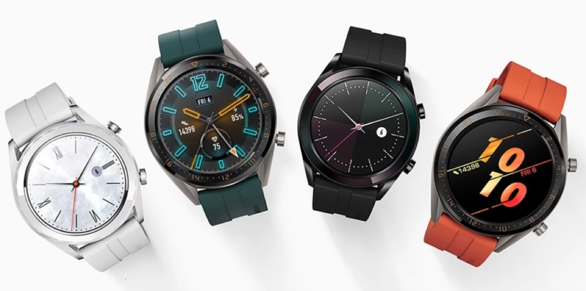 Huawei Watch Gt Active Elegant