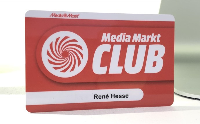 Mediamarkt Club Karte