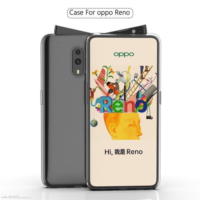 Oppo Reno Bild3