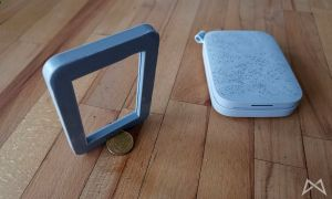 Polaroid Zink Pictureframe 2