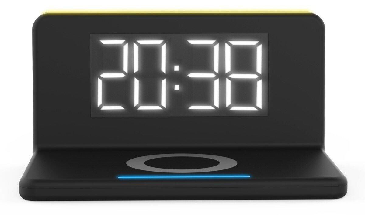 Terratec Chargeair Clock