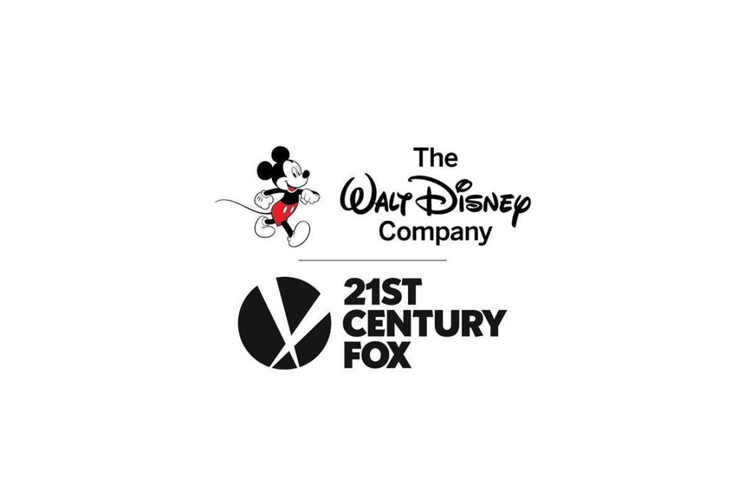 Walt Disney Fox Header