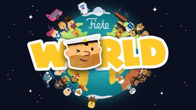 Fiete World