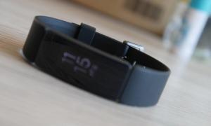 Fitbit Inspire Hr Test2