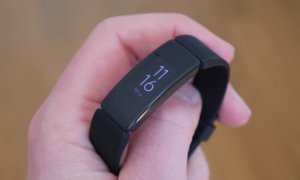 Fitbit Inspire Hr Test3