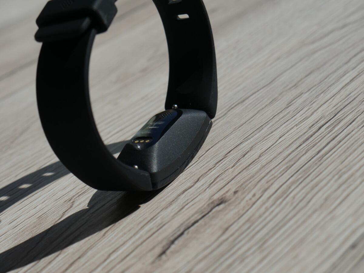 Fitbit Inspire Hr Test4