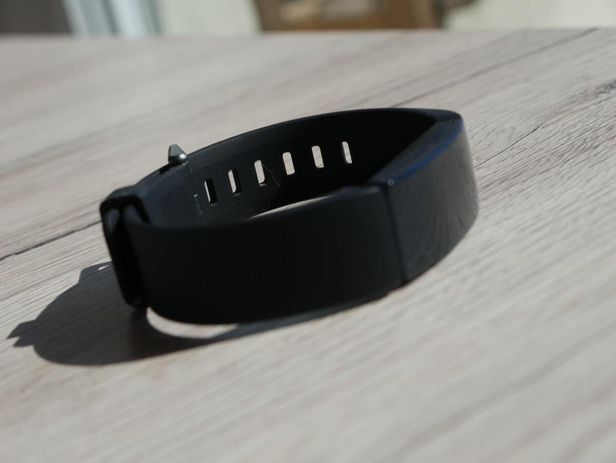 Fitbit Inspire Hr Test5