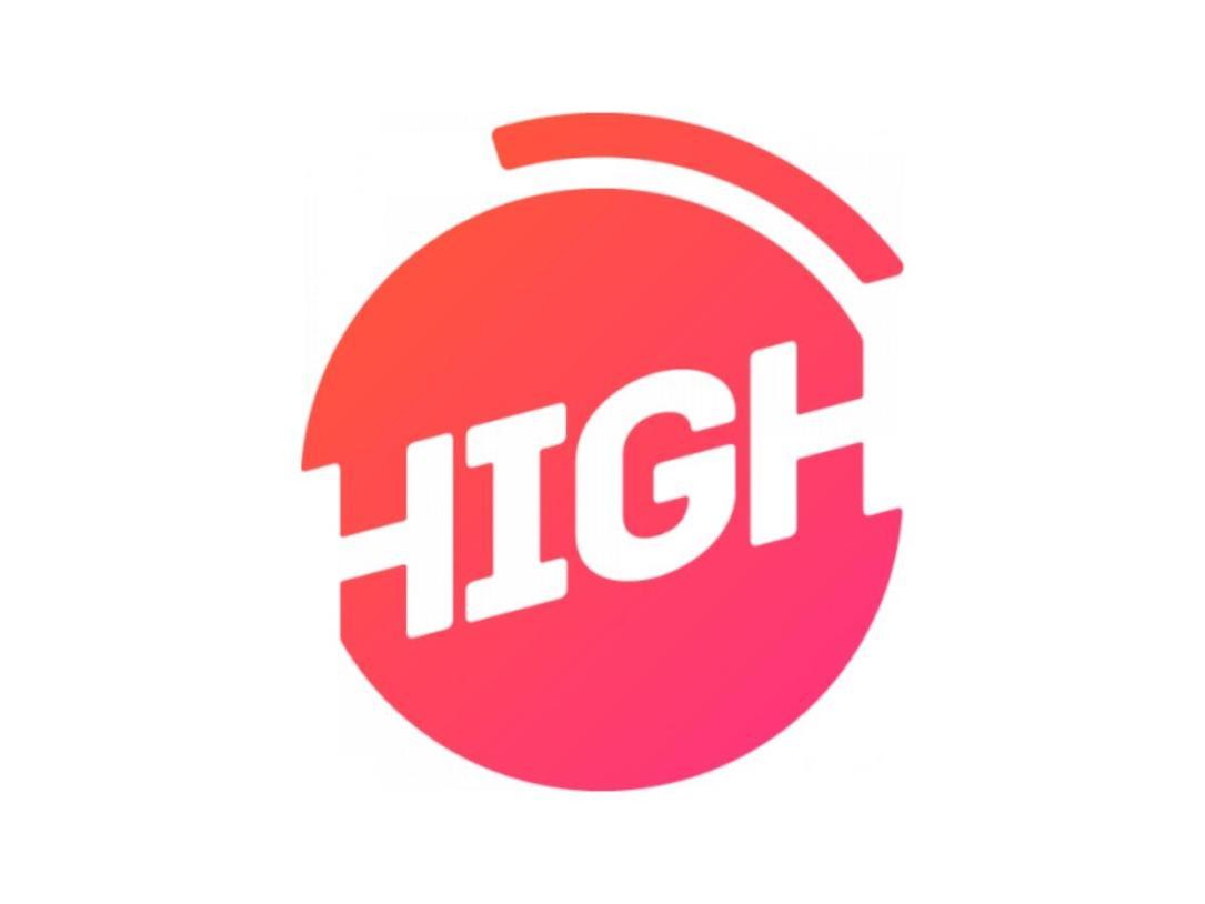 High Sparhandy Logo Header