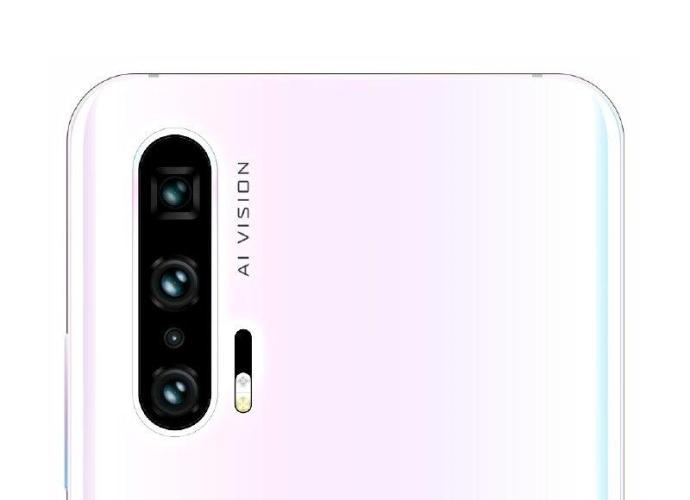 Honor 20 Pro Kamera Leak