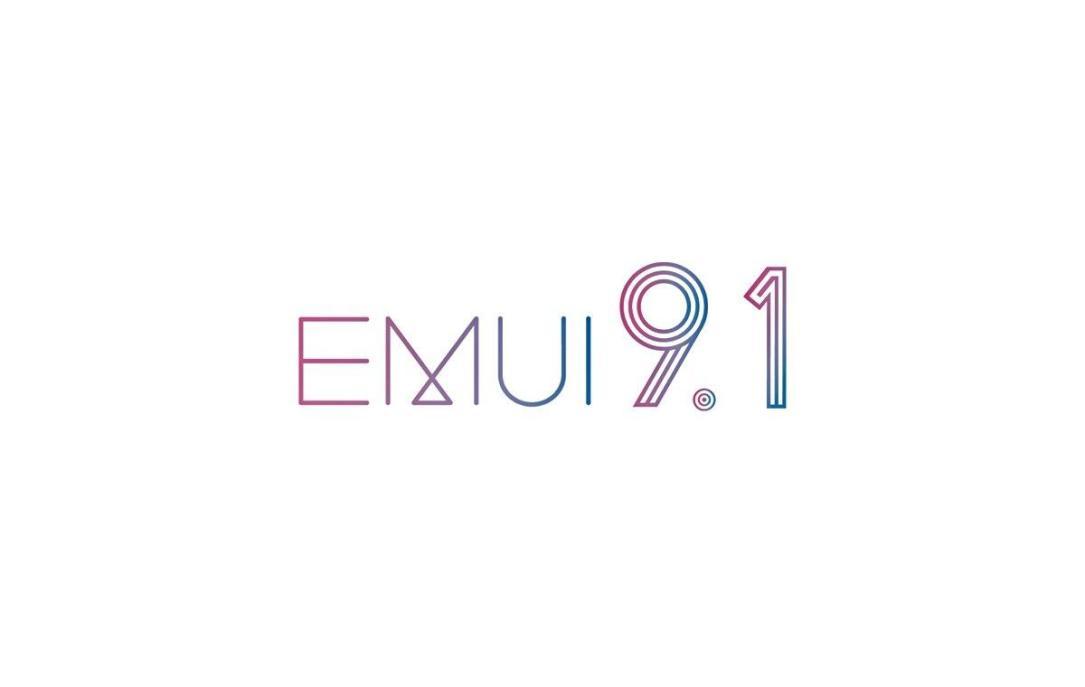 Huawei Emui 9.1 Update Header