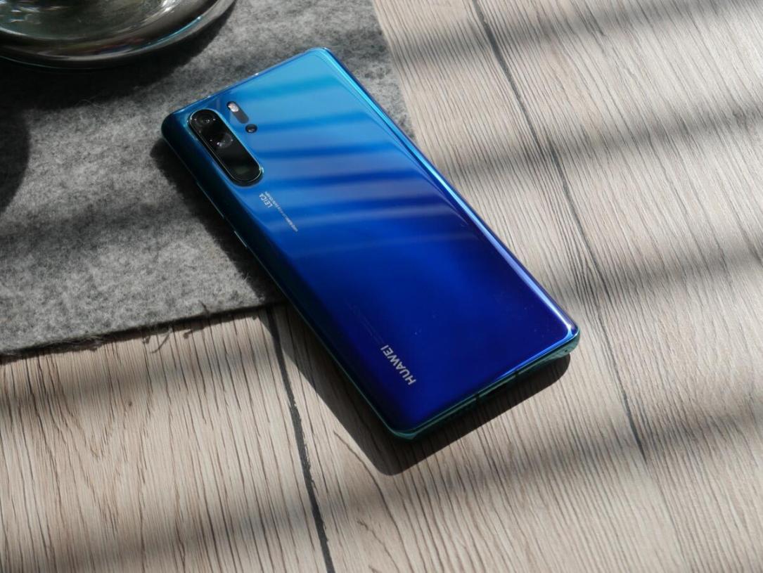 Huawei P30 Pro Test7