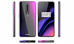 Oneplus 7 Pro Case Leak Purple