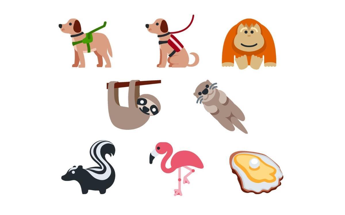 Twemoji Emoji 2019