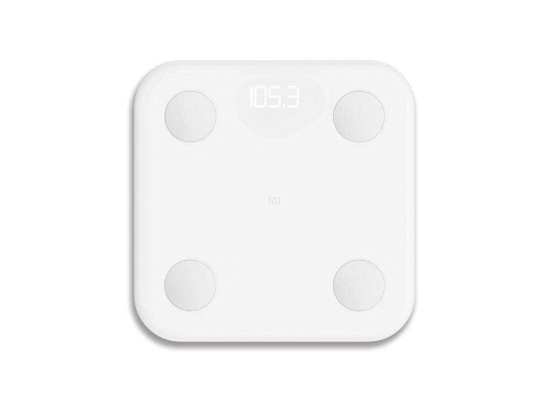 Xiaomi Mi Smart Scale Waage Header