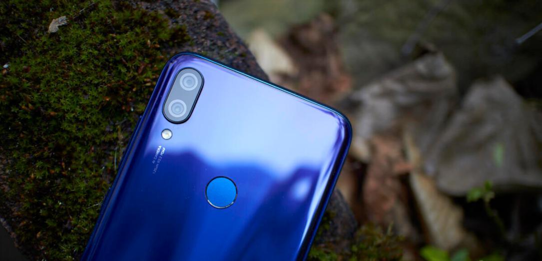 Xiaomi Mi Play Camera 2
