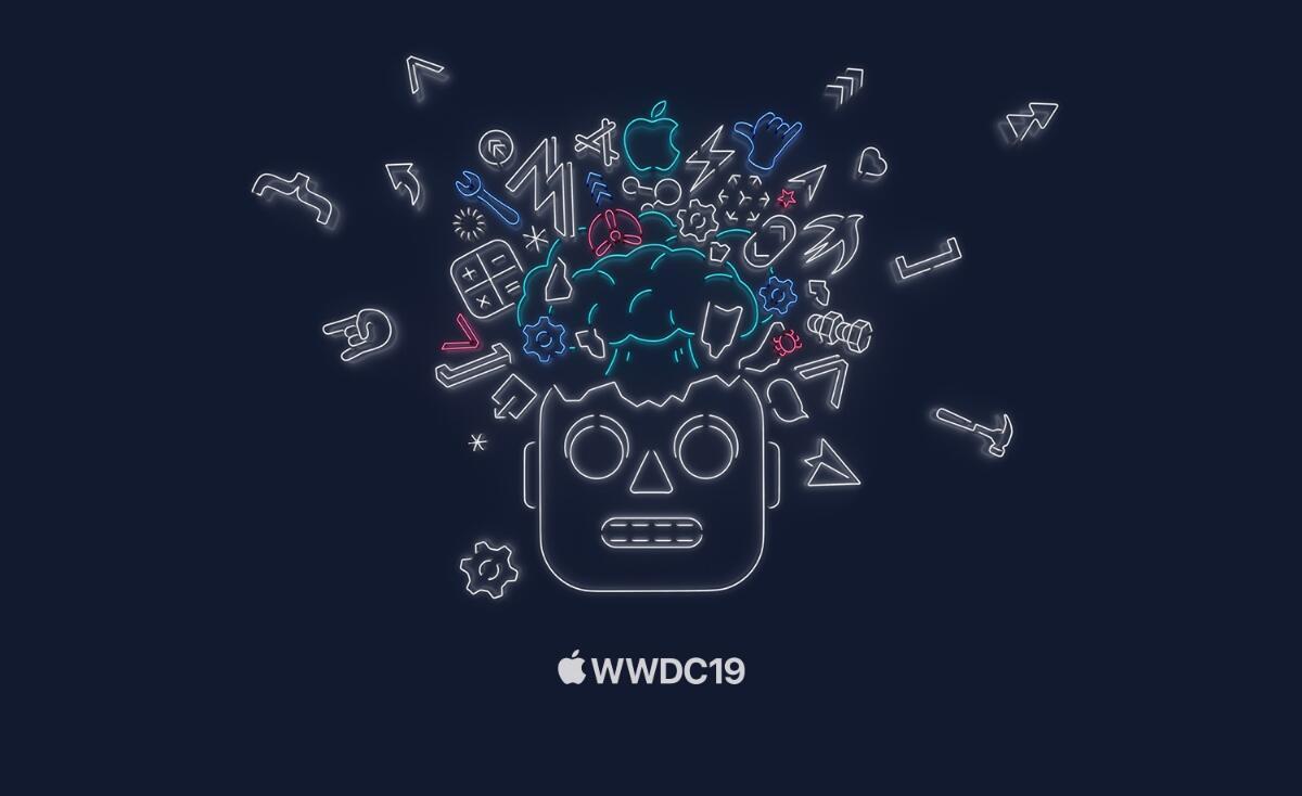 Apple Wwdc 2019 Header