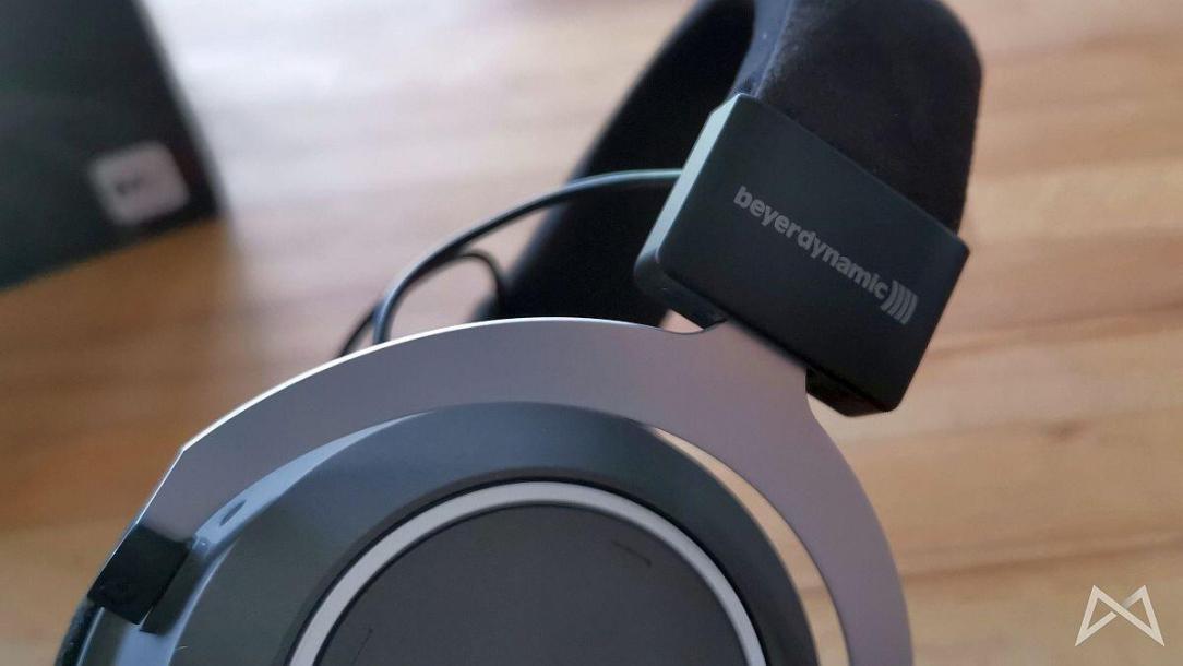 Beyerdynamic Amiron Wireless Kopfhoerer