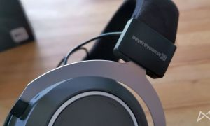 Beyerdynamic Amiron Wireless Kopfhoerer