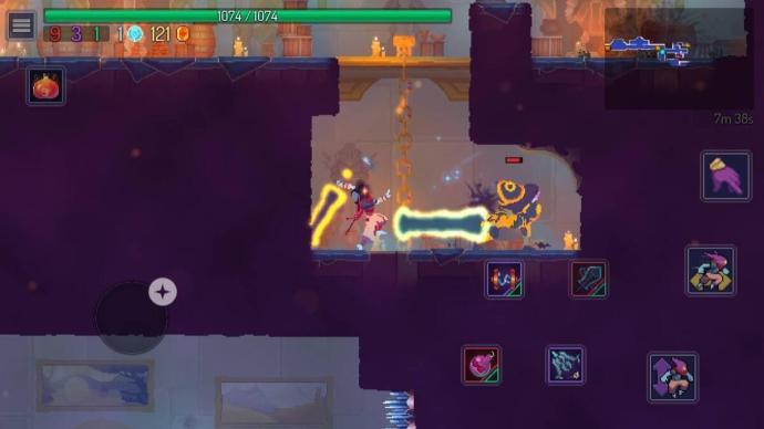 Dead Cells Screen1