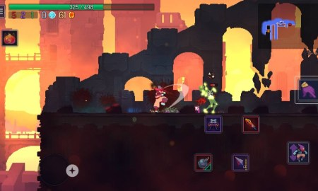 Dead Cells Screen3