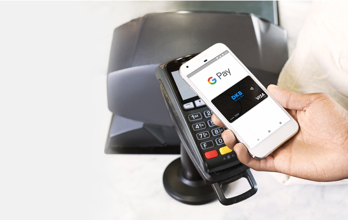 Dkb Google Pay Bonus