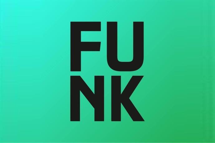 Freenet Funk Logo Header