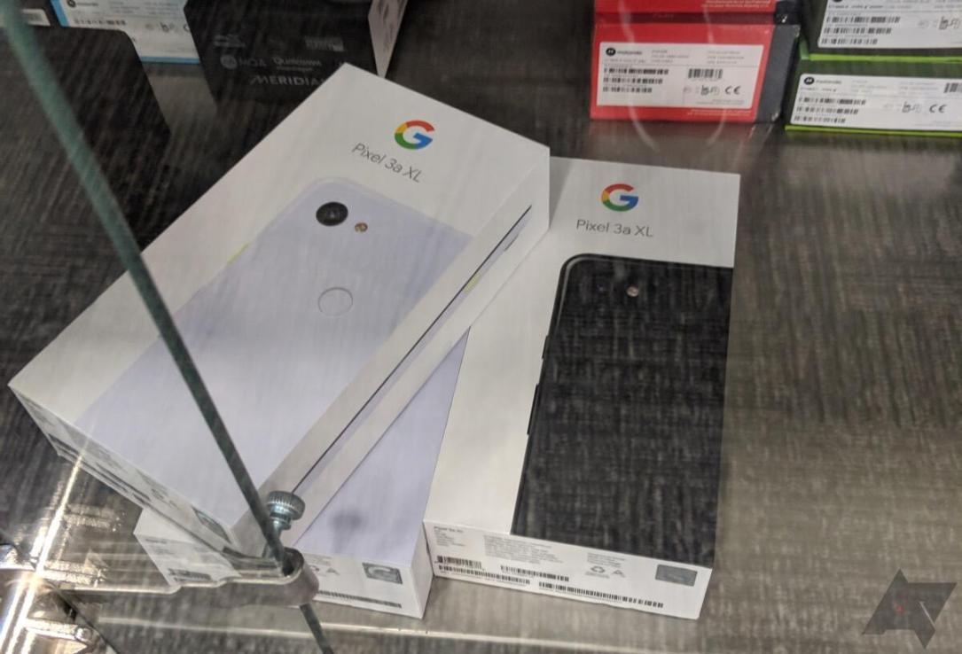 Google Pixel 3a Xl Best Buy