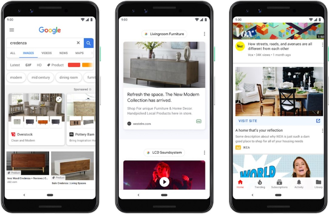 Google Werbung Neu1
