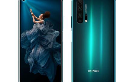 Honor20pro