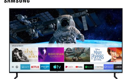 Image Samsung Apple Tv Airplay 2 Launch