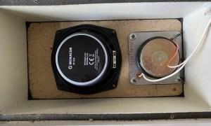 Lautsprecher 15
