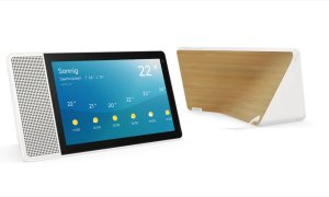 Lenovo Smart Display Produkt1