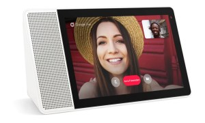 Lenovo Smart Display Produkt4